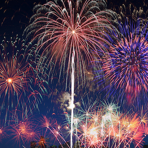Some 4th of July events to return